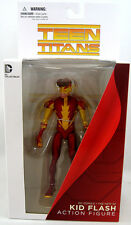 DC COMICS I NUOVI 52 TEEN TITANS ACTION FIGURE Kid Flash Venditore UK Seller