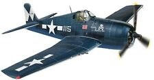 NEW! Revell 1/48 F6F-5 Hellcat Plastic Model Kit 85-5262 RMX855262