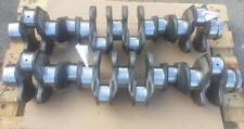 MAN TGA 430PS, crankshaft, D2066LF01, 51021010673, 51021019673, 51021010634