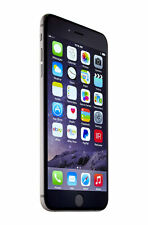 Apple iPhone 6 Plus - 64GB - Space Gray (Factory Unlocked) Smartphone