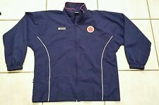 Rare Vintage LOTTO Colombia National Team Soccer Jacket Men's XL