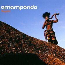 AMAMPONDO / Vuyani