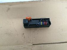 MERCEDES BENZ E55 AMG W210 FRONT RIGHT PASSENGER SIDE RELAY FUSE BOX A0005400072