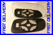 VW BORA 1998-2005 DOOR WING MIRROR GLASS BLIND SPOT RIGHT