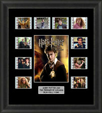 HARRY POTTER AND THE PRISONER OF AZKABAN FILM CELLS