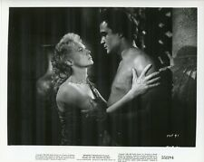 VIRGINIA MAYO PEARL OF THE SOUTH PACIFIC 1955 VINTAGE PHOTO ORIGINAL #1