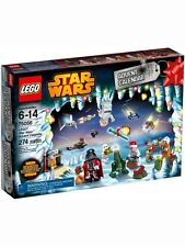 Brand New Lego Star Wars 2014 Advent Calendar 75056 Darth Santa Christmas ��
