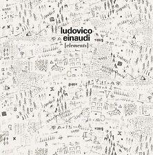 LUDOVICO EINAUDI - ELEMENTS 2 VINYL LP NEU EINAUDI,LUDOVICO