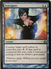 Syncopate Return to Ravnica MTG Magic the Gathering
