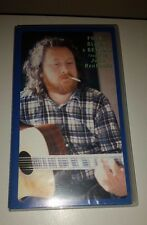 FOLK BLUES AND BEYOND TAUGHT BY JOHN RENBOURN VHS TAPE