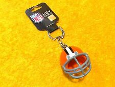 ***NEW** OFFICIAL NFL FOOTBALL LEAGUE CLEVELAND BROWNS HELMET KEY CHAIN