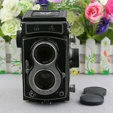 Seagull 4B 120 TLR Medium Format camera Chinese