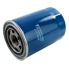 Hengst Oil Filter Spin-On Fits Kia Sorento 2002-On Fits Hyundai iLoad i800 08-On