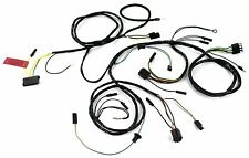 Mustang Head Light Wiring Harness With Gauges 1965 - Alloy Metal Products