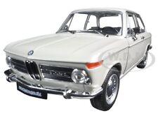 2002 BMW Ti CREAM 1:24 DIECAST MODEL CAR BY WELLY 24053