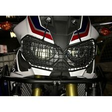 Holan Headlight Lens Guard Protector - 2016 Honda CRF1000L Africa Twin