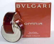 BVLGARI OMNIA 65ml EDP  Eau de Parfum Spray NEU Folie * BULGARI *