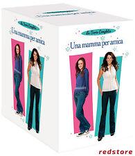 Una Mamma Per Amica Cofanetto - La serie Completa - Stagioni da 1 a 7 (42 DVD)