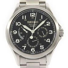 Authentic SEIKO 6R21-01A0 SARW015 Presage Automatic  #260-001-798-0517