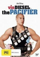 The Pacifier = NEW DVD R4