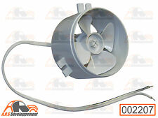 VENTILATEUR 12V NEUF D=80mm (HEATING FAN) pour Citroen 2CV DYANE MEHARI -2208-