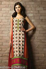 Original ASIM Jofa collection hiver stock 01A designer pakistanais costumes