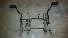 John Deere SST18 Brake & Lift Pedal Assembly SST15 SST16