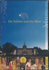 Die Schoene und das Biest - Original German Cast recording DVD