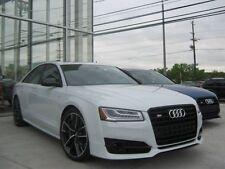 Audi: S8 Plus