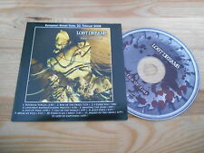 CD Metal Lost Dreams - End Of Time (12 Song) Promo REALTONE / TWILIGHT cb