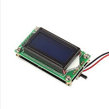 Rf Wireless 500 Mhz Lcd Display High Accuracy Frequency Counter Tester Measure