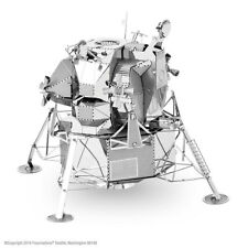 Metal Earth: Apollo Lunar Module
