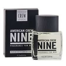 American Crew Nine – 2.5 oz – Fast