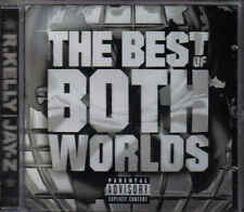 R Kelly&Jay Z-The Best Of Both Worlds cd album