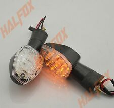 New LED Turn Signals Light Honda For HONDA CBR125R 2004-2011