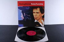 "Rolling Stones : Ruby Tuesday 12"" Maxi Sony Music 656 892 6 NL oft the EU"
