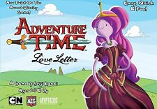 Love Letter Adventure Time Boxed Edition Brand New