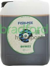 Bio Bizz Fish Mix 5 ltr