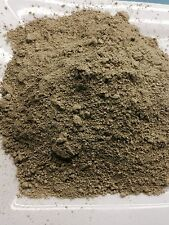 Chacruna Leaf Powder / Psychotria Viridis From Peruvian Jungle 4 Oz Bag