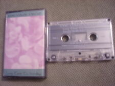 VERY RARE The Color Circle DEMO CASSETTE TAPE 1992 UNRELEASED Rob Apger FLOOD AD