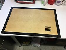 MONO COMMERCIAL SILICONE BAKING MAT BAKING SHEET 58.5X38.5CM