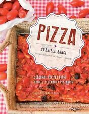 Pizza - Seasonal Recipes from Rome's Legendary Pizzarium by Gabriele Bonci...