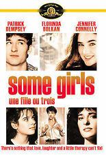 Some Girls (DVD, 2008, Canadian) NEW SEALED PATRICK DEMPSEY
