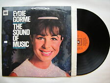 Eydie Gorme - The Sound Of Music & Other Broadway Hits, CBS SBPG-62514 Ex+ Con