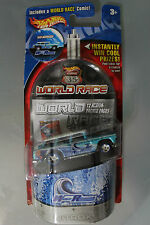 Hot Wheels 1:64 Scale World Race Highway 35 WAVE RIPPERS '55 CHEVY NOMAD