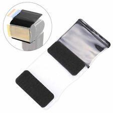 Universal Flash Holder for Canon Nikon Sony Lighting Gel Color Filters Card Clip