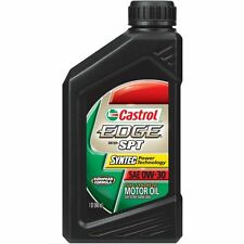 Castrol Edge with SPT engine oil 0W-30 1 qt. 06244