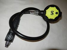 Scubapro R380 scuba Octo Octopus Regulator