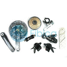New Shimano Acera M390 MTB Bike Group set groupset 27/9-speed