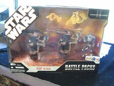 Star Wars STAP Attack Battle Pack Toys R Us Exclusive 30th Anniversary New